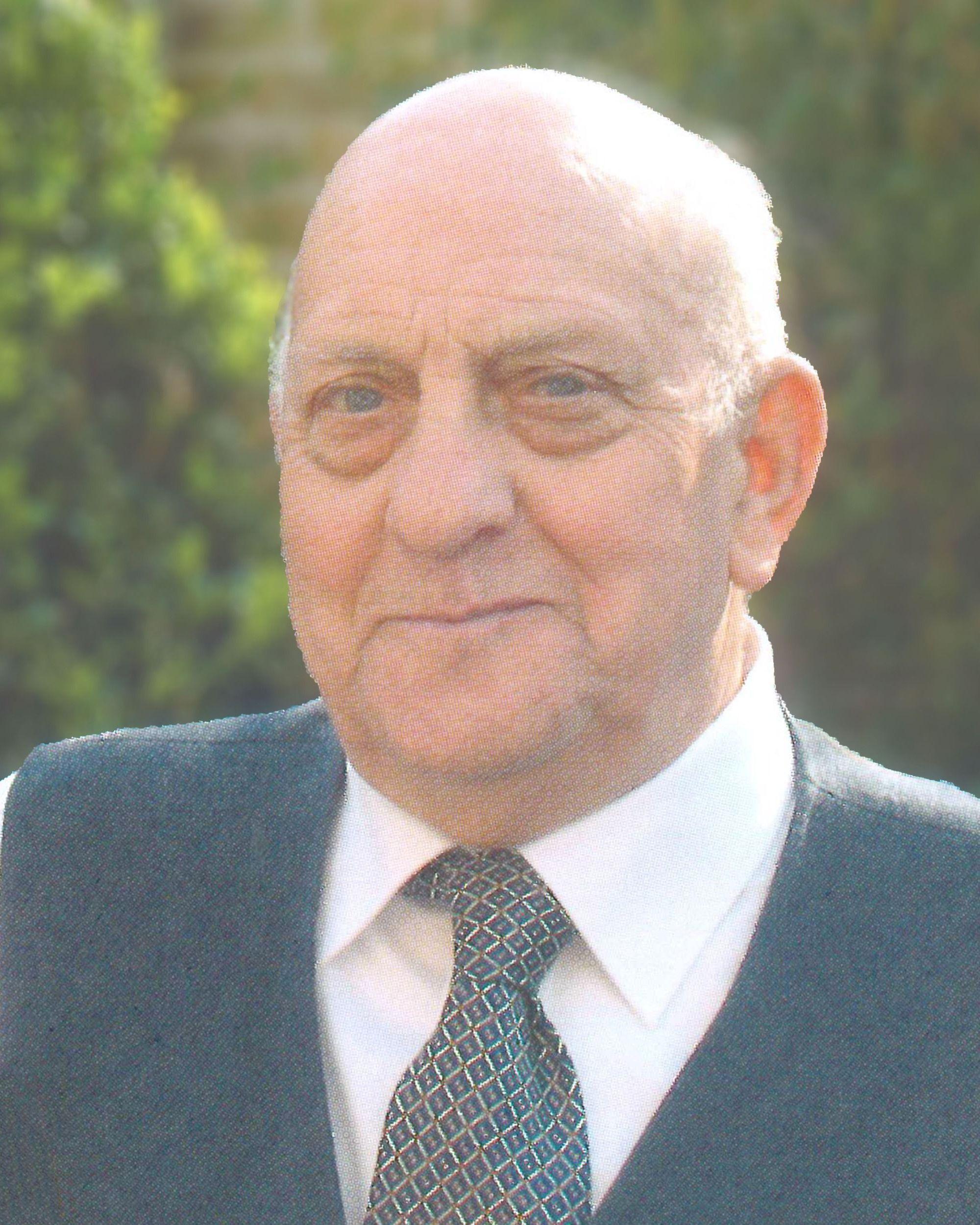 Gerard PETYT