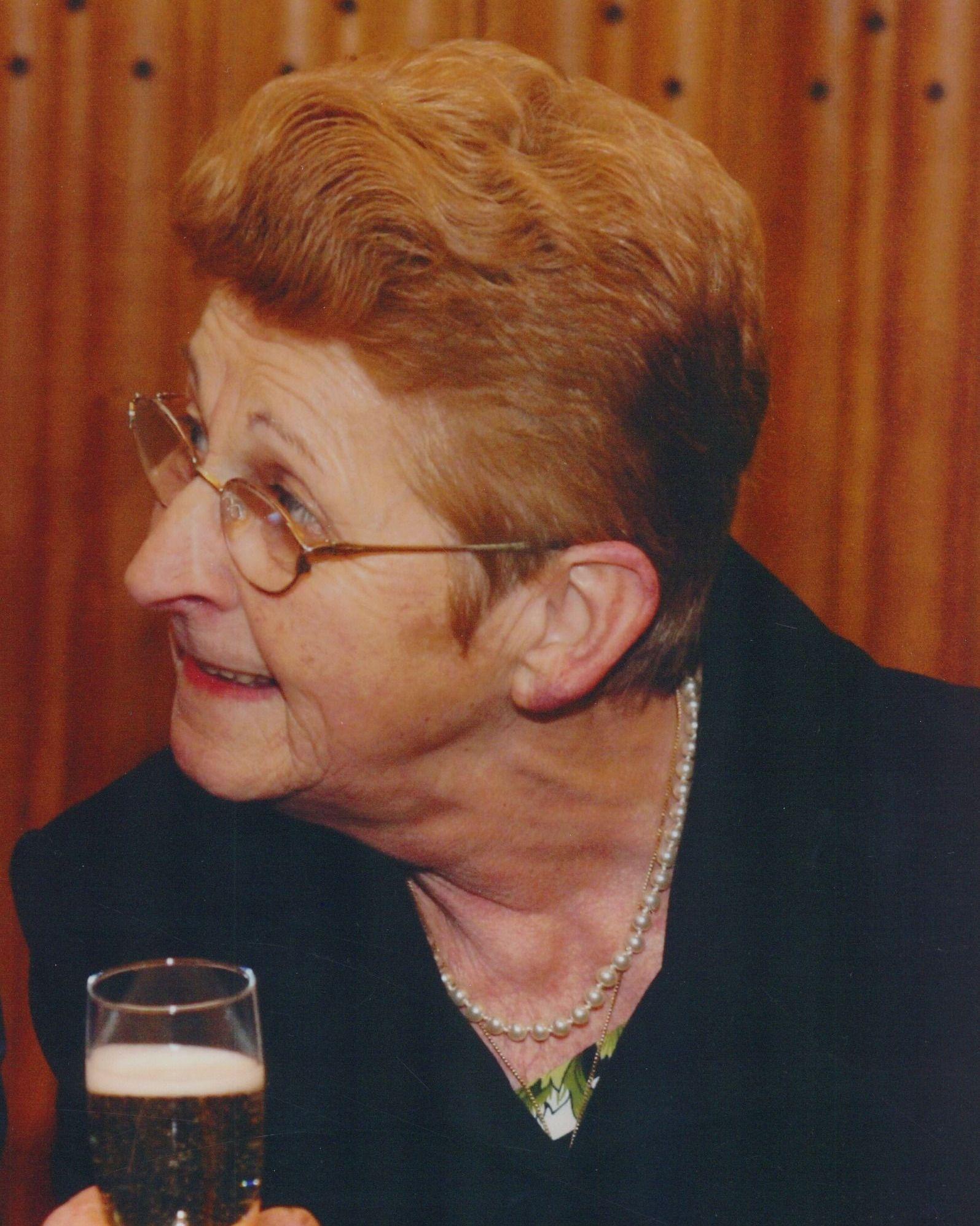 Annie BORRIJ