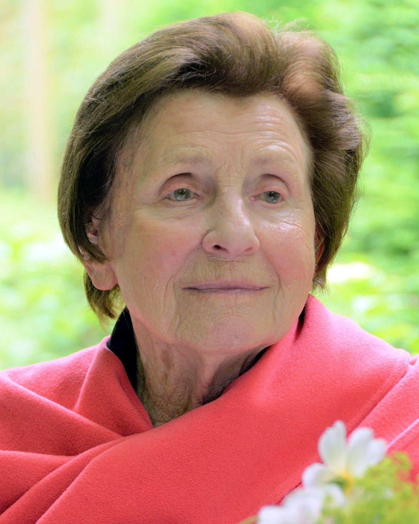 Christiane STEVERLYNCK  ELEBAERS