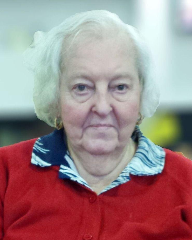 Regina CLAERHOUT