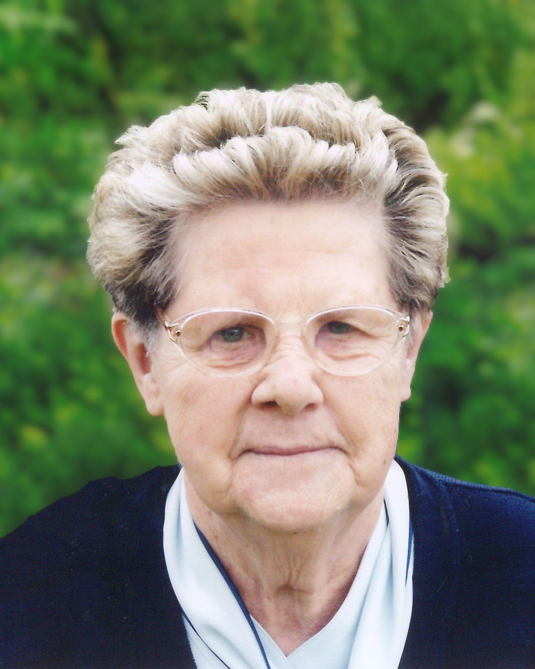 Jacqueline BOURDEAUX