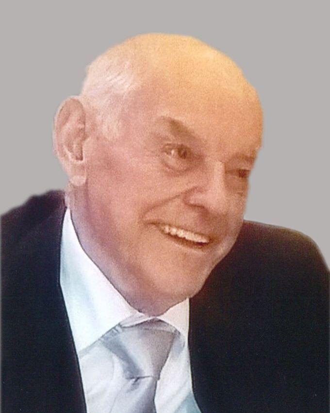 Lucien DE BYSER