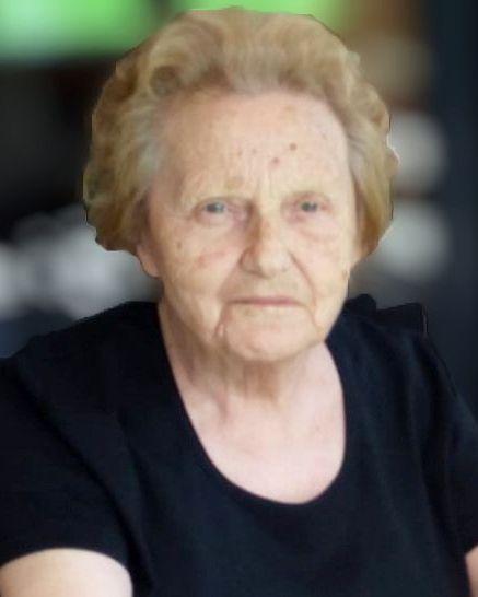 Marie Jeanne OLLEVIER