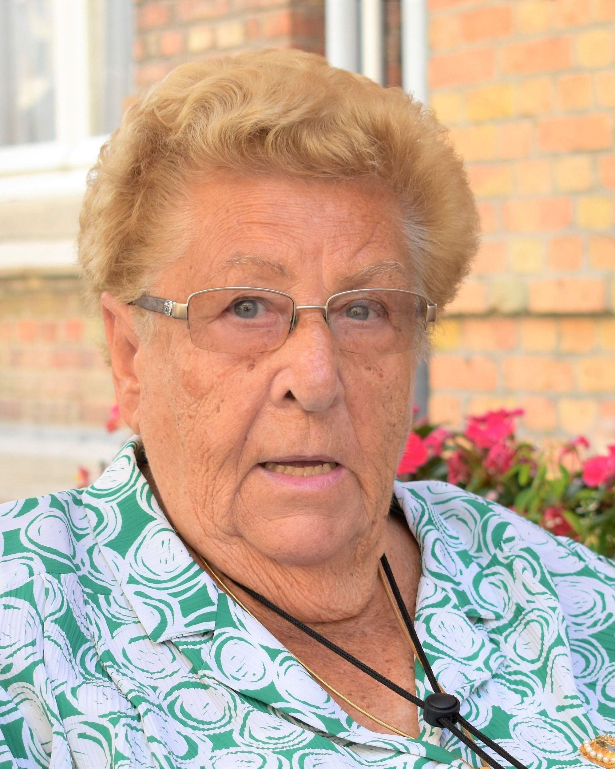 Christiane DE SMET