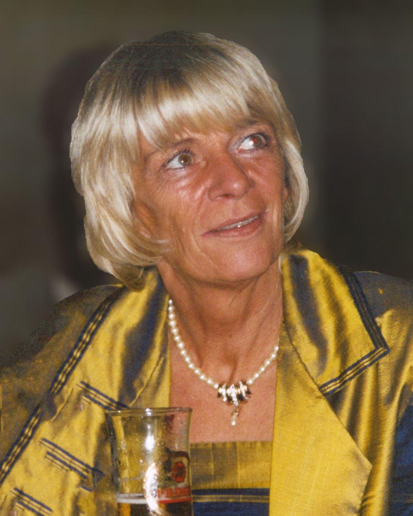 Marceline MERNHOUT