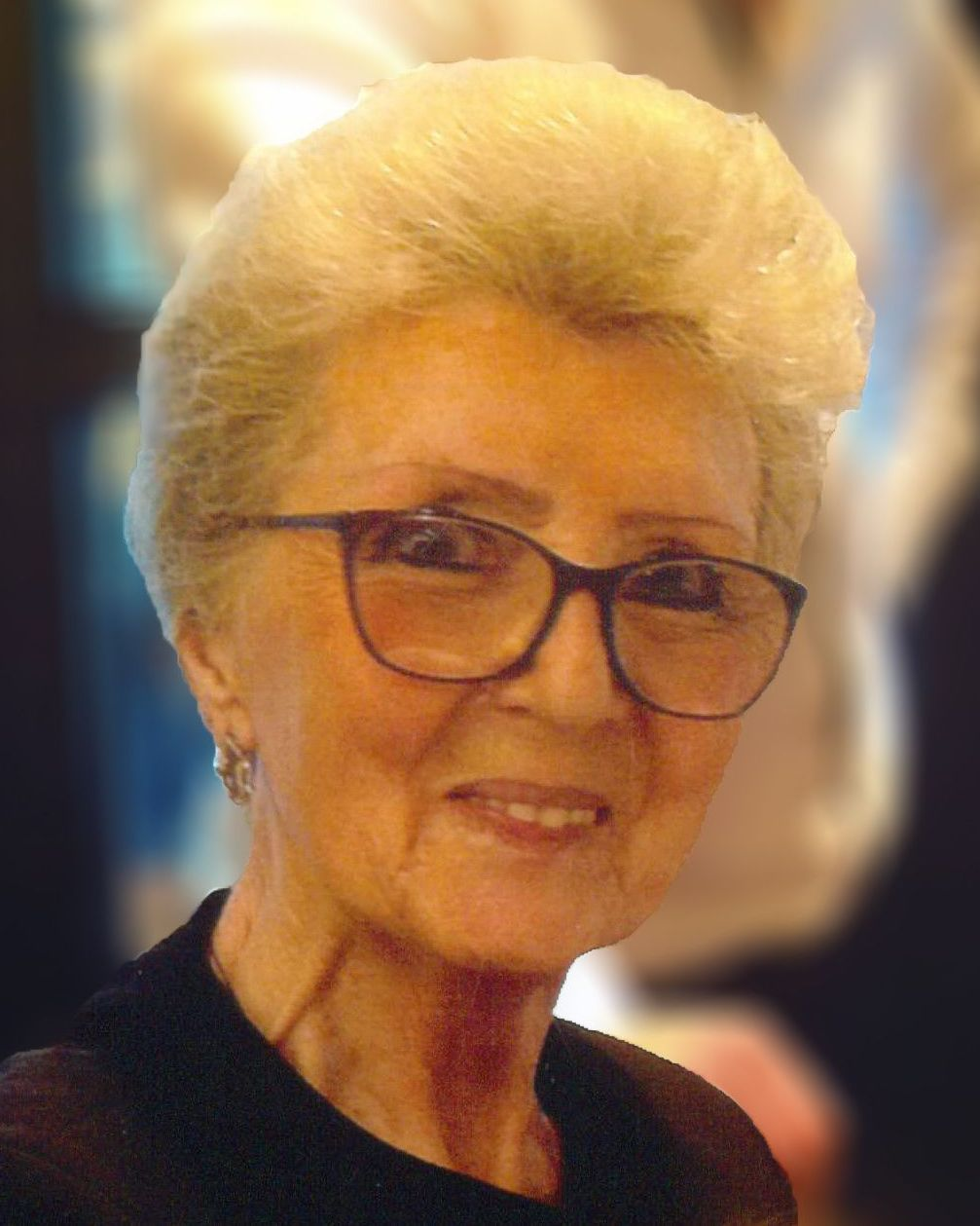 Jeannine OOGHE