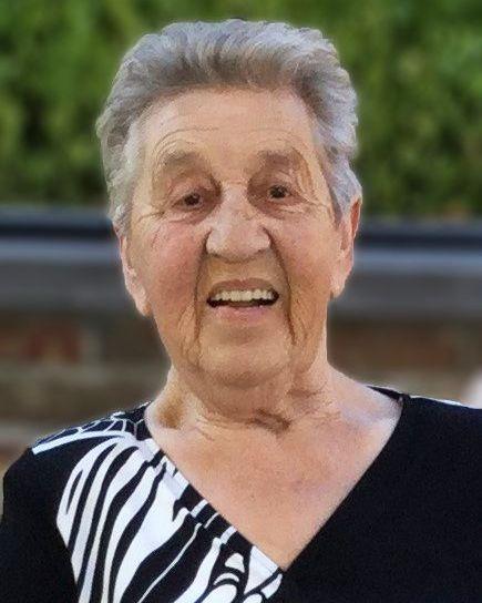 Mariette VANOVERSCHELDE