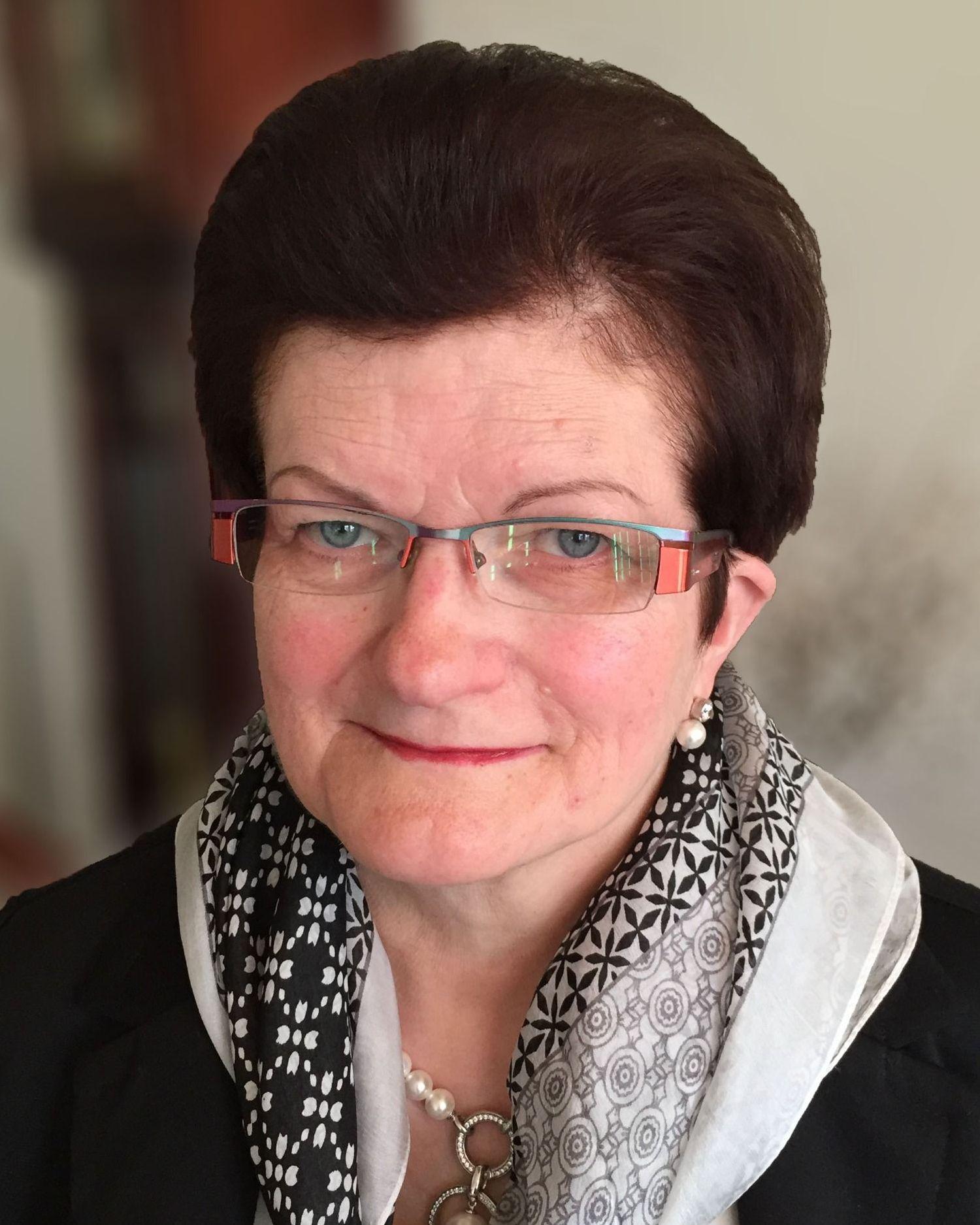 Nicole CARPENTIER