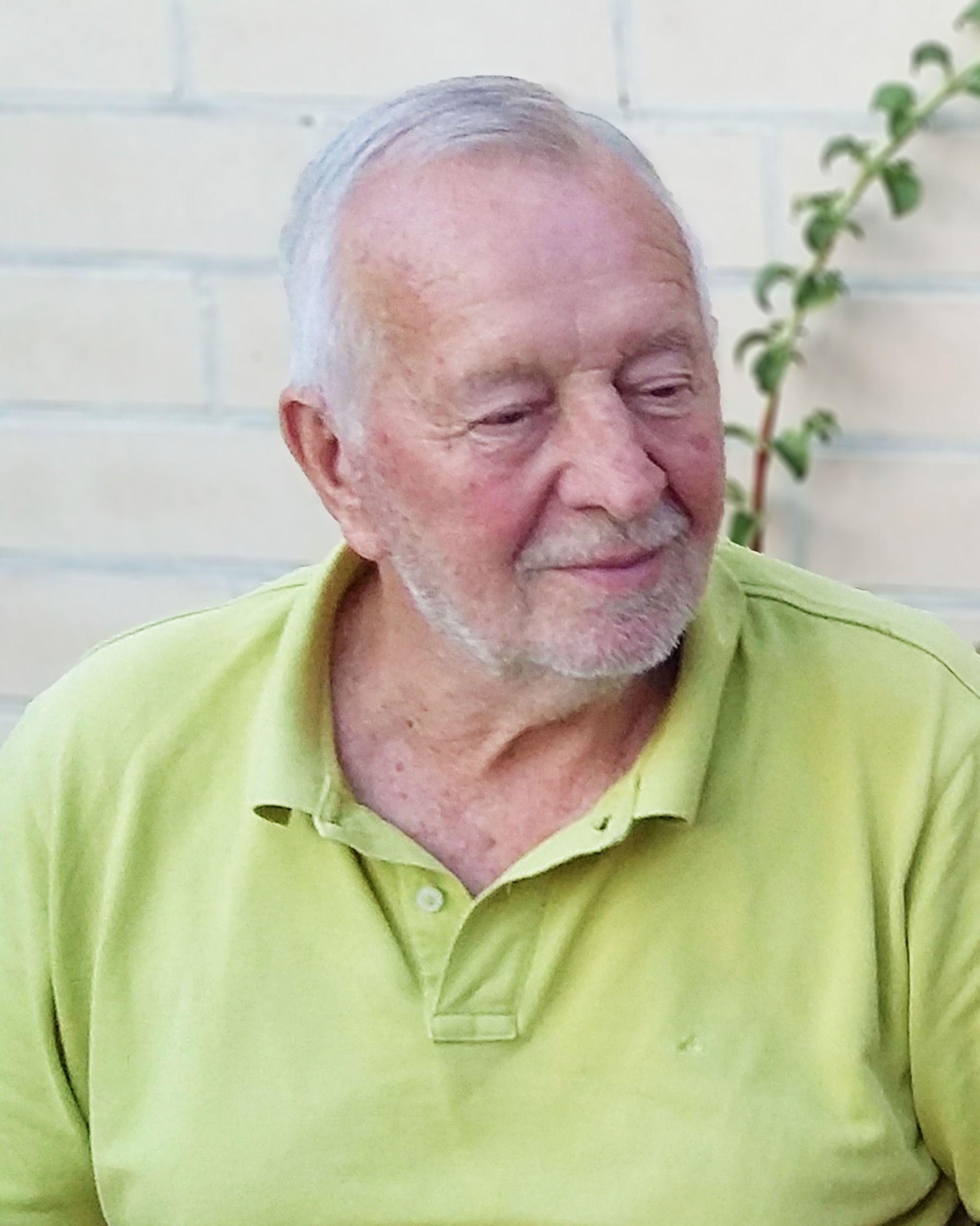 Raoul VLASSEMAN