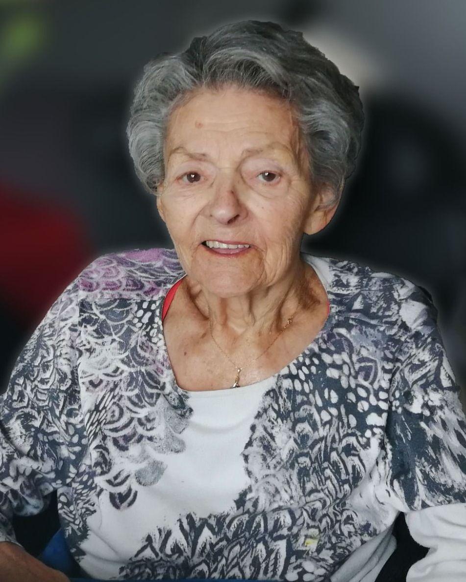 Georgette VERSTRAETE