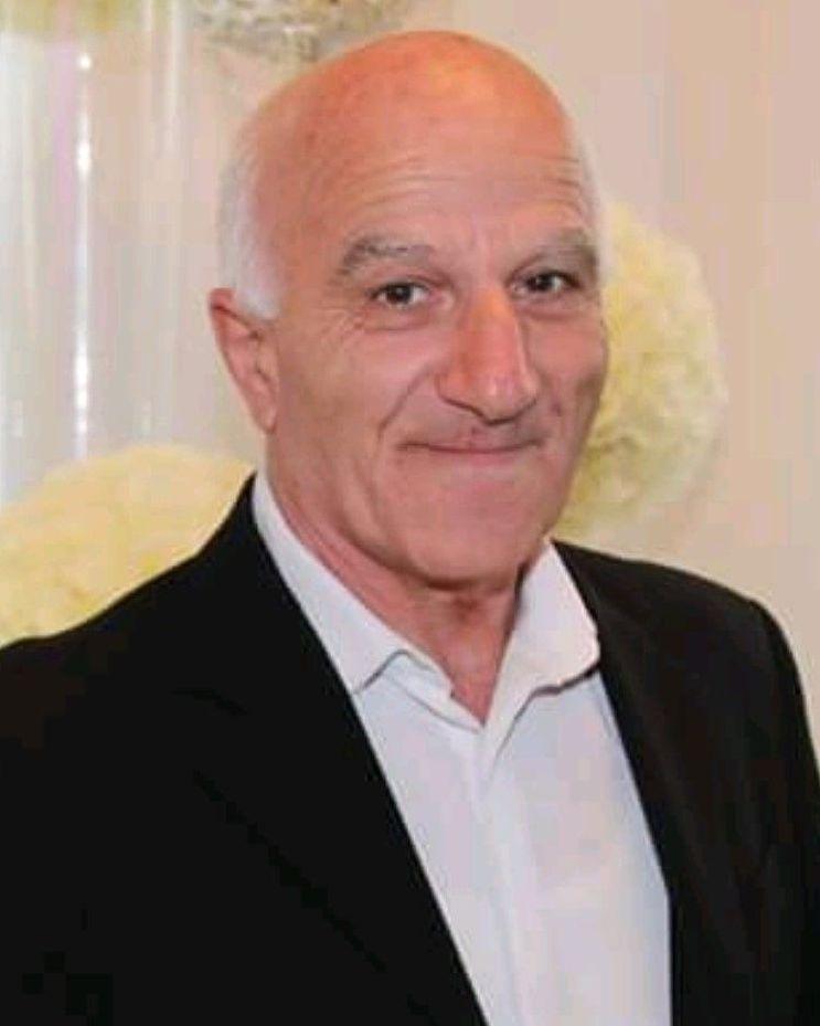 Alex AVINIAN