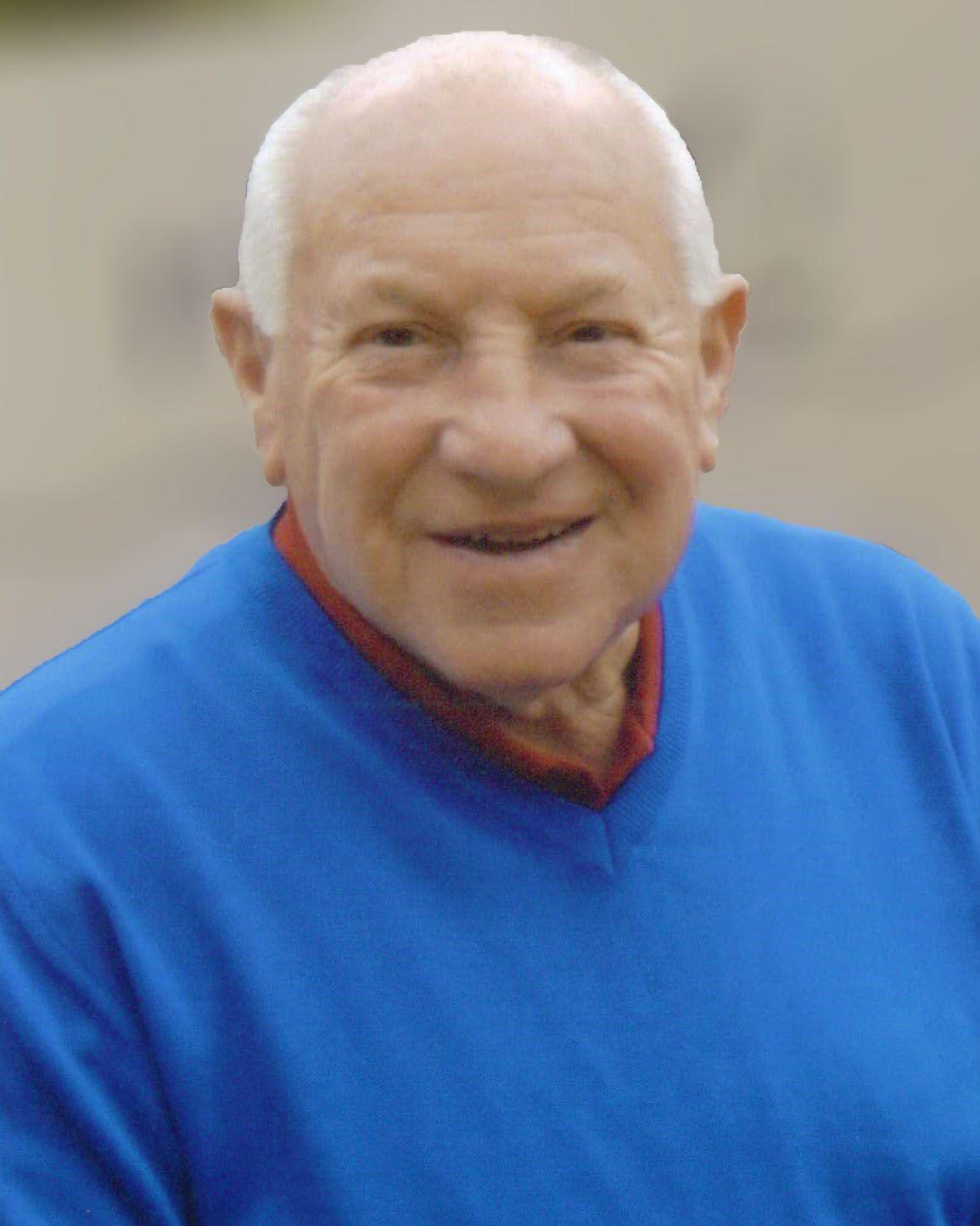 Roger BACCARNE