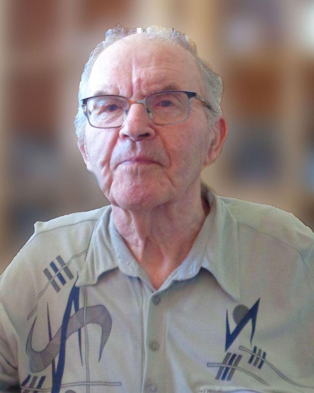 Norbert VANACKER