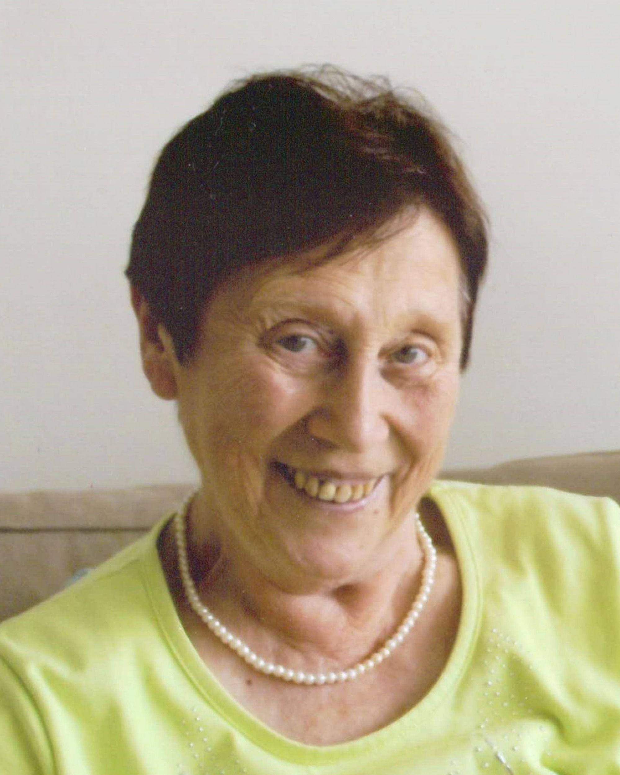 Denise VERHAVERBEKE