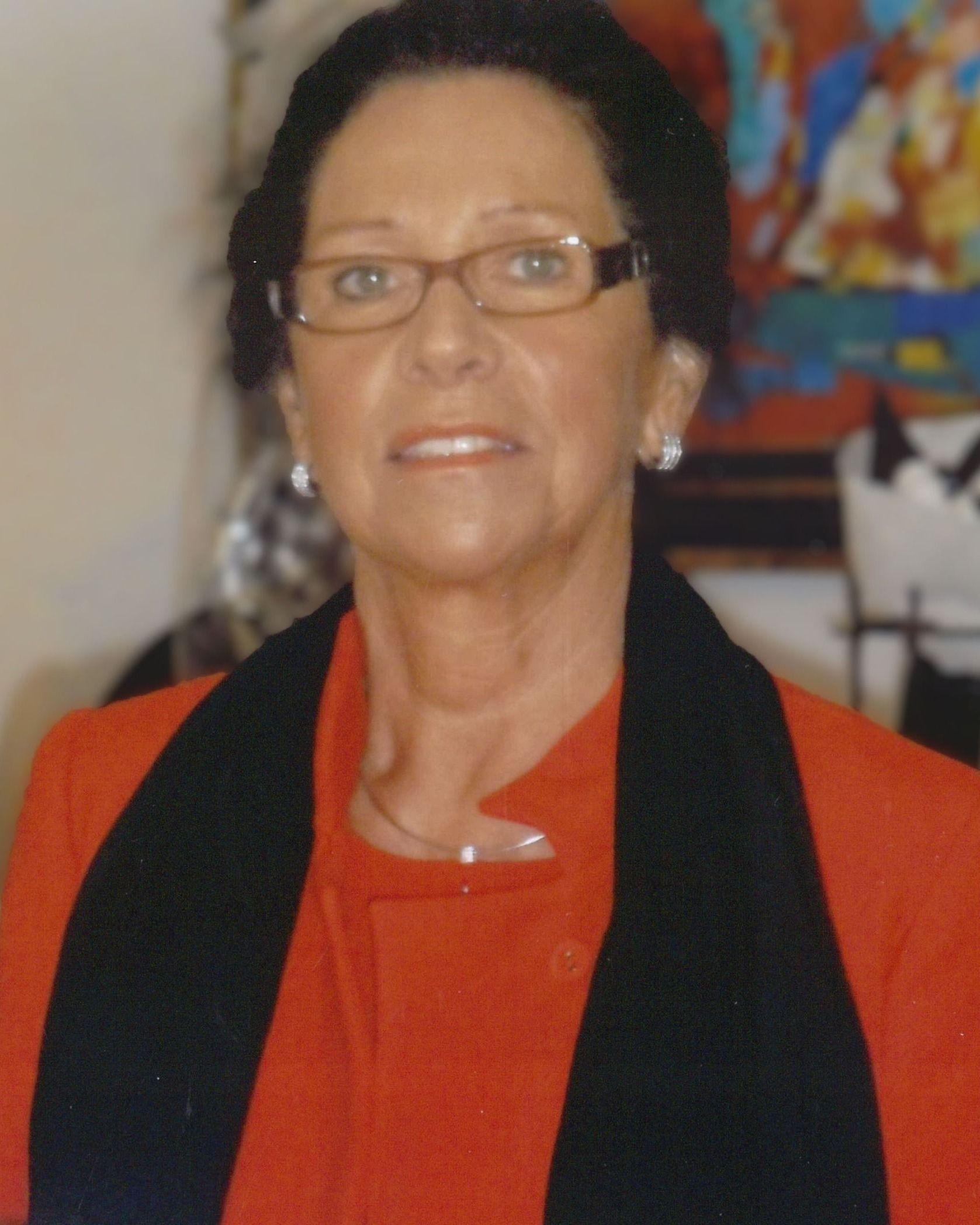 Annie VANDEPUTTE