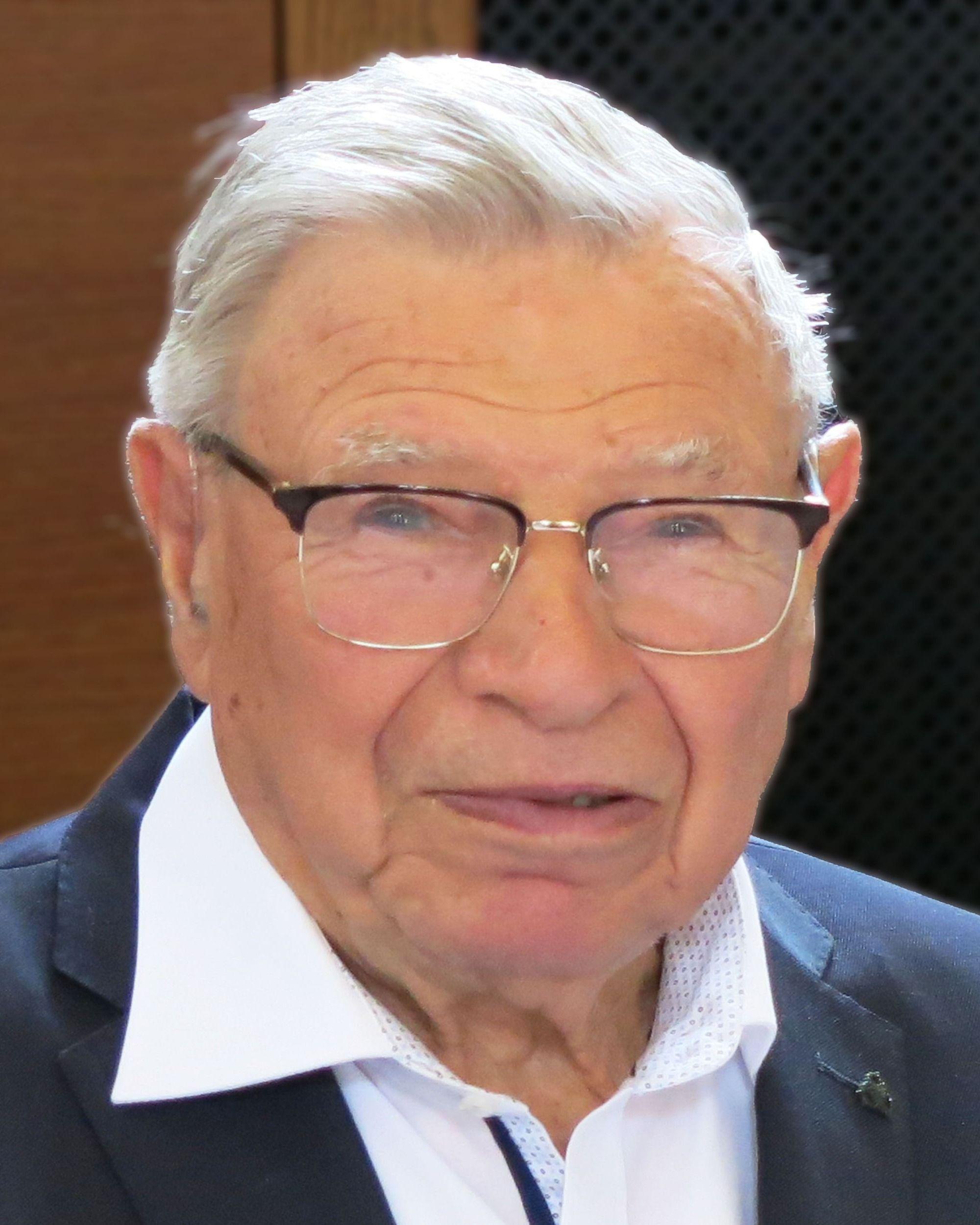 Jozef DECADT