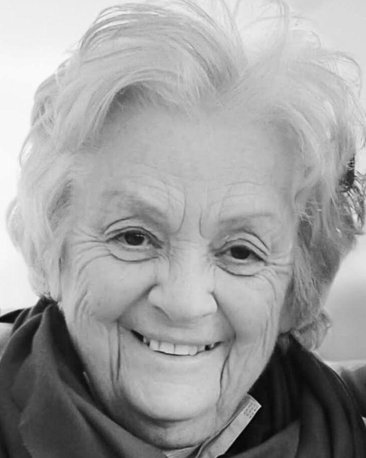 Ginette STRATSAERT